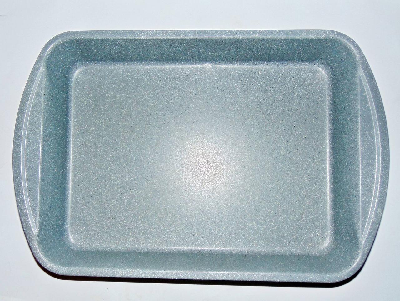Форма для выпечки А-плюс прямоугольная 45х30см
