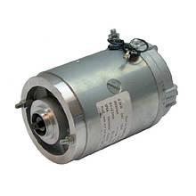 Електродвигун MBB 12V 2,0 kW right