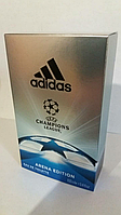 Туалетная вода Adidas Arena Edition (edt) 100ml.
