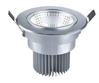 Светодиодный потолочный светильник AUKES 5 W