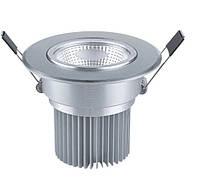Светодиодный потолочный светильник AUKES 10 W COB