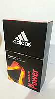 Туалетная вода Adidas Extreme Power (edt) 100ml.
