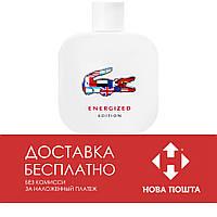 Lacoste L.12.12 Energized Pour Homme 100 ml