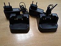 Зарядное устройство быстрое для раций Vertex Standard / Yaesu VAC-20  Б У