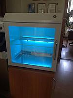 Медицинское оборудование, камера ультрафиолетовая бактерицидная