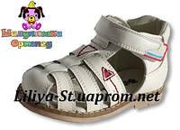 Детские ортопедические сандалии 24