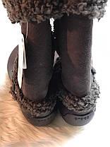 Сапоги Crocs Nadia  Boots размер W8, фото 3