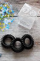 Резинка для волос Invisibobble - True Black, фото 1