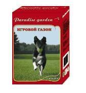 Игровой газон для спортивных и игровых площадок Paradise garden, 10 кг