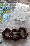 Резинка для волос Invisibobble - Pretzel Brown, фото 1