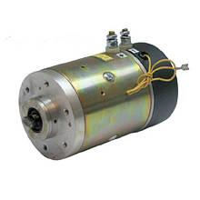 Електродвигун MBB 24V 2,0 kW right
