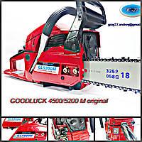 """Бензопила """" GoodLuck"""" GL-5200М original"""