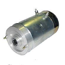Електродвигун MBB 24V 3,0 kW right