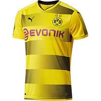 Футбольная форма Borussia Dortmund 2017-2108