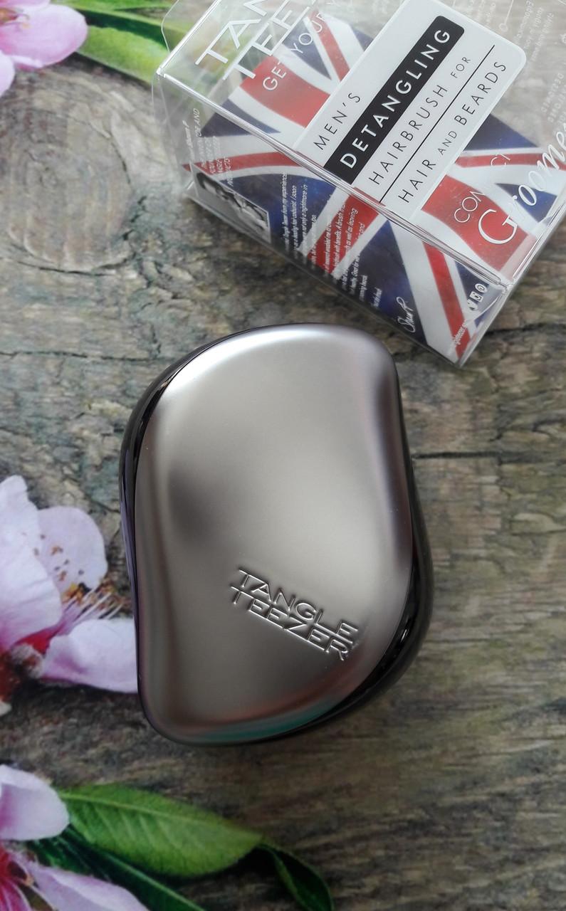 Расческа Tangle Teezer Compact Styler Men's Compact Groomer