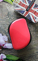 Расческа Tangle Teezer Compact Styler - Pink Sizzle, фото 1