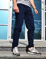 Мужские карго брюки Titan синие