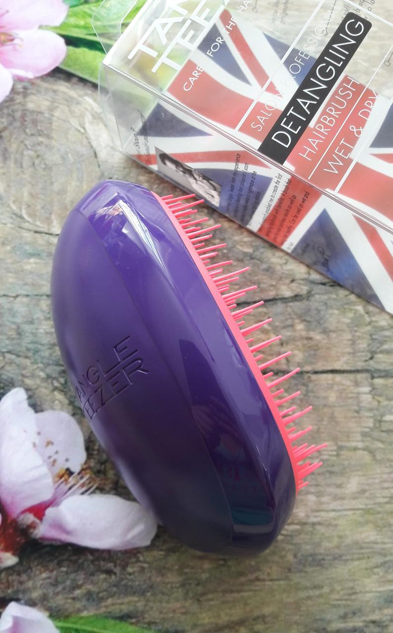 Расческа Tangle Teezer Salon Elite - Purple Crush