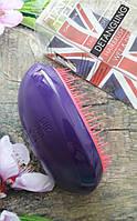 Расческа Tangle Teezer Salon Elite - Purple Crush, фото 1