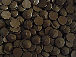 Глазурь кондитерская черная в чипсах (без пальмого масла)