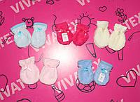 Царапки для новорожденных 115105 махра