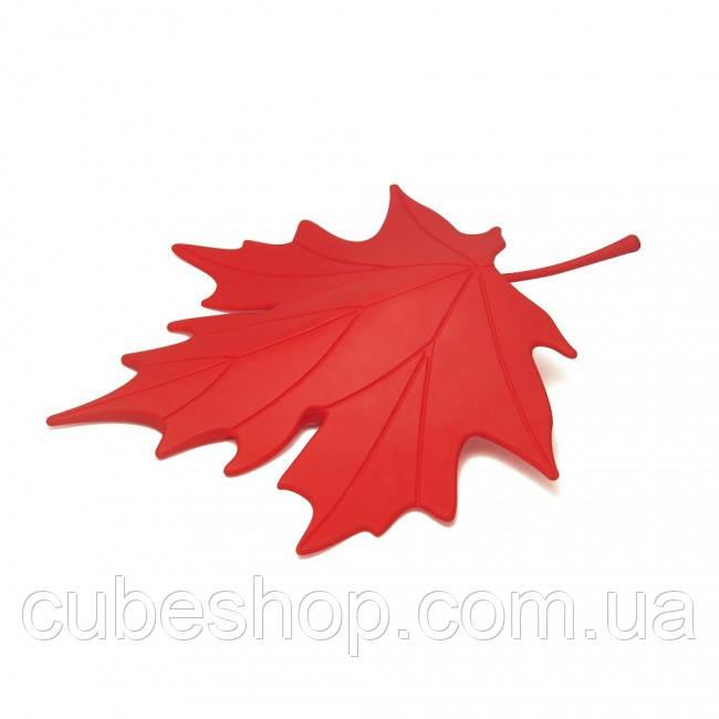 Стоппер для двери Autumn Qualy (красный)