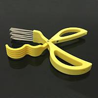 Нож для быстрой нарезки бананов Bananenschneider
