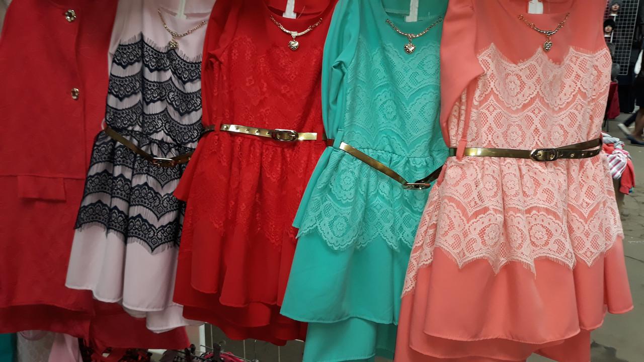 7260fb402cae Детские платья оптом, цена 250 грн., купить в Хмельницком — Prom.ua  (ID#129044062)