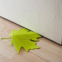 Стоппер для двери Autumn Qualy (зеленый)
