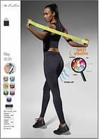 Леггинсы женские антицеллюлитные Bas Bleu Riley (штаны спортивные, брюки, лосины)