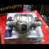 Задний суппорт правый Chevrolet Evanda, 96489169