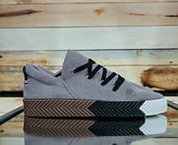 Кроссовки мужские Alexander Wang x Adidas Originals Skate адидас ванг серые