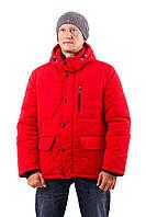 Зимняя мужская куртка  размеры 48-54 SV П-63 Спорт