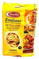 Макароны (паста) Barilla Emiliane tagliatelle  all'uovo (с яйцом) 250 г Италия, фото 1