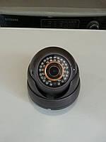 Вращающийся купольная камера наблюдения HD-AHD купольная камера ИК с переменным фокусным расстоянием
