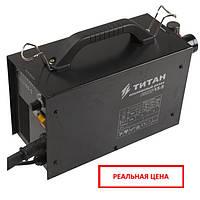 Аппарат плазменной сварки инверторного типа TITAN ПИПР 15-5