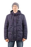Зимняя мужская куртка  размеры 50-56 SV П63-М3