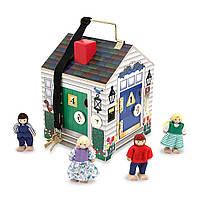 Музыкальный домик Melissa & Doug (MD22505), фото 1