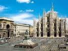 Итальянское вдохновение! Без ночных переездов, 8 дней.
