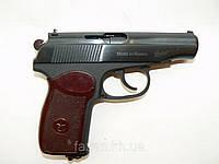 Пневматический пистолет Байкал МР-654к н новая версия, фото 1