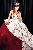 "Платье ""Роза Марсал"""