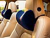 Подголовник для автомобиля с эффектом памяти PPW