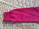 Трикотажная, утепленная пайта для девочек S&D 134-164 р.р., фото 5
