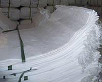 Мешок полипропиленовый белый 50*100см, новые, производство опт/розница