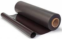 Магнитный винил без клеевого слоя 0,7 мм х 620 мм х 1м