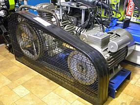 Компрессорная головка с двигателем Odwerk  BP3090