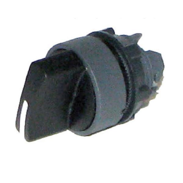 Поворотная кнопка I-0-I 3-позиционная