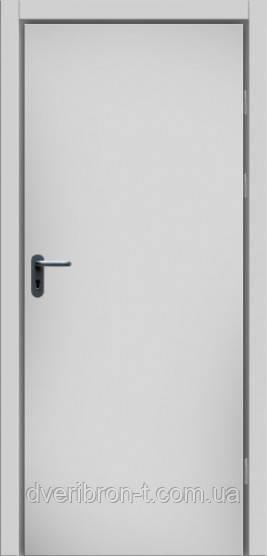 Двери Брама Модель 20.1-EI.60 противопожарные дверные блоки