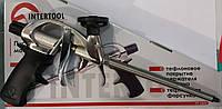 Пістолет для монтажної піни PT-0604