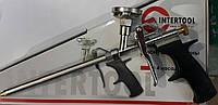 Пистолет для монтажной пены PT-0603